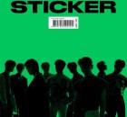 LBUM: NCT 127 - Sticker