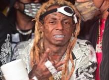 Lil Wayne - Talk That