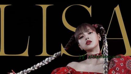 Lisa (blackpink) – Lalisa