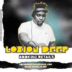 Loxion Deep - Lomculo