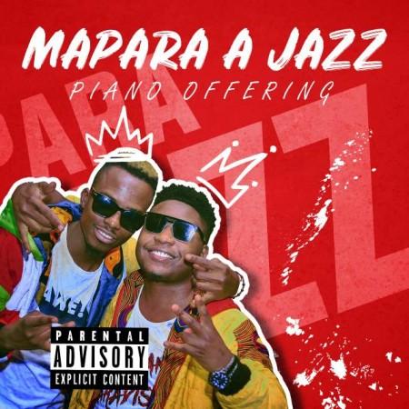 Mapara A Jazz ft Bizizi & Kaygee Daking - Shishiliza