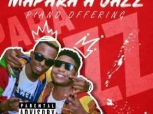 Mapara A Jazz ft Makhadzi & Prince Benza - Zwigidi
