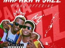 Mapara A Jazz ft Ntosh Gazi - Uyaloya
