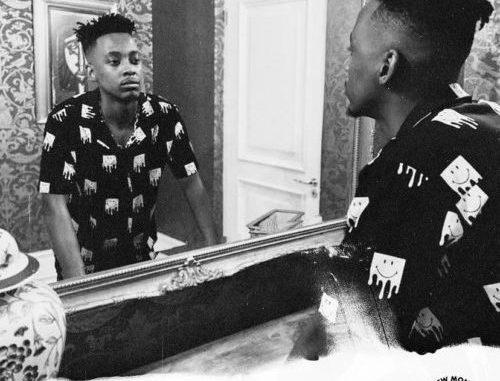 Mas Musiq ft Young Stunna, Tyler Icu & Corry Da Groove - Umndeni