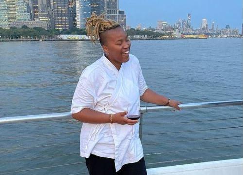 Msaki at last gets back following a month break in US