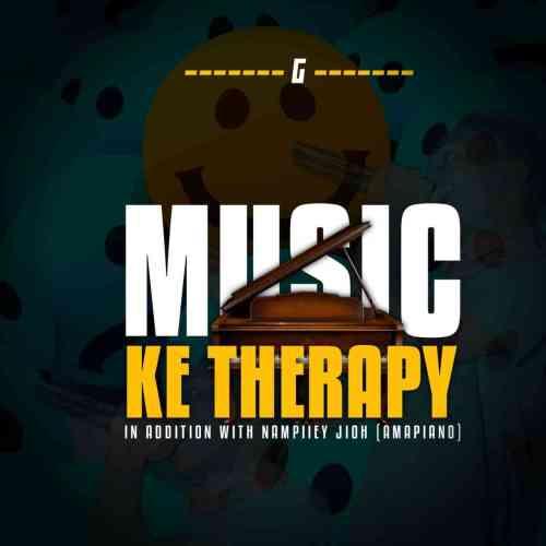 Nampiiey - Music Ke Therapy EP