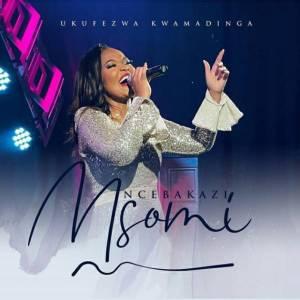 Ncebakazi Msomi - Ngcwele (live)