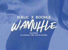 Njelic & Boohle ft Da Muziqal Chief & De Mthuda - Wamuhle