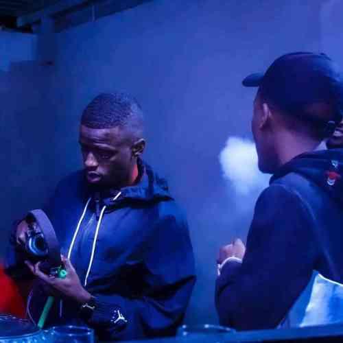 Nkulee 501, T & T MuziQ & S&S Duo - Georgina (Dub Mix)