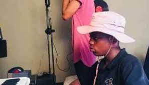 ProSoul Da Deejay & Philharmonic - Loco (Vocal Mix)