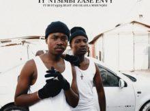 Reece Madlisa & Zuma ft Busta 929, Beast & Dladla Mshunqisi - Iy'ntsimbi Zase Envy