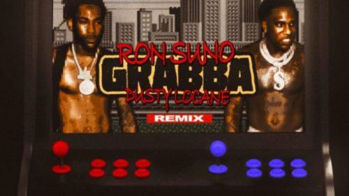 Ron Suno X Dusty Locane – Grabba (remix)