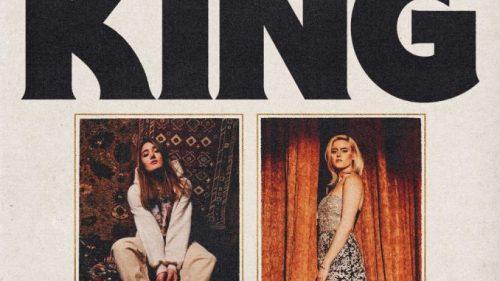 Rosa Linn & Kiiara – King