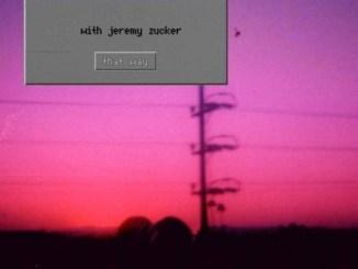 Tate McRae & Jeremy Zucker - that way