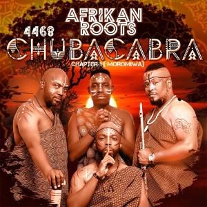 Afrikan Roots ft Mzeezolyt - Hlabelela [Dub Mix]