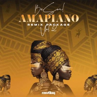 ALBUM: BeeSoul - Amapiano Remix Package Vol. 2