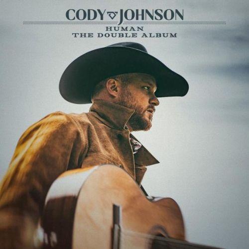 ALBUM: Cody Johnson - Human: The Double