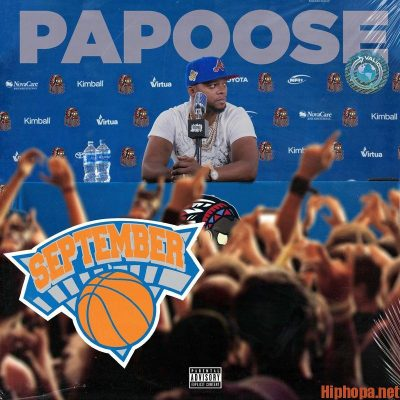 ALBUM: Papoose - September