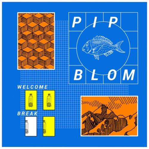 ALBUM: Pip Blom - Welcome Break