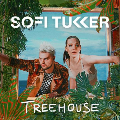 ALBUM: Sofi Tukker - Treehouse