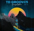 ALBUM: Various Artists - TD Grooves Records Compilation Vol. 2