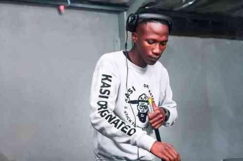 Bantu Elements - Spirit (Mdu aka TRP Remix)