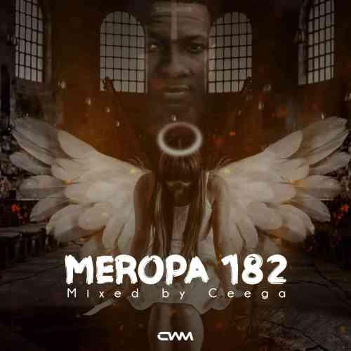 Ceega - Meropa 182 Mix (I Just Wanna live & Play House Music)