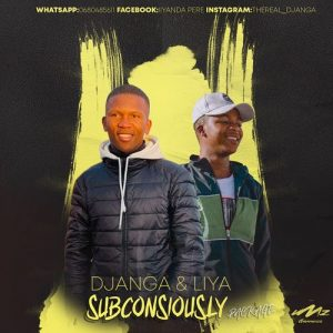 DJ Anga & Liya ft Koyo - Ndikhawulele Nkosi Yam