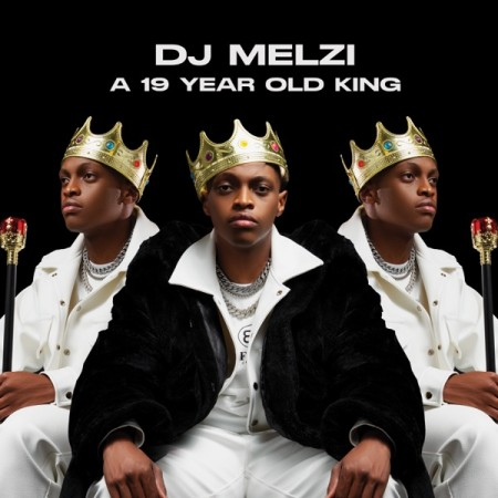 DJ Melzi ft Mkeyz - Abazali