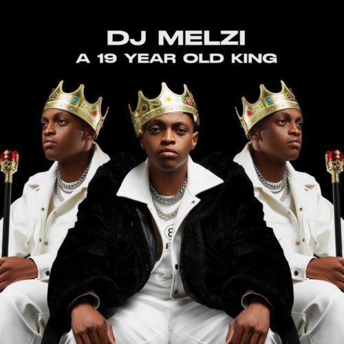 DJ Melzi ft Senzo Afrika & Da Ish - Sele Wena