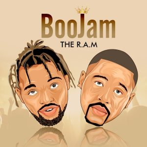 EP: Boojam - The Ram EP