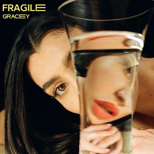 EP: GRACEY - Fragile