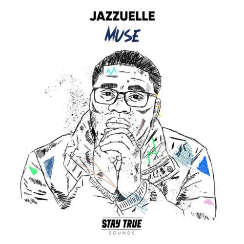 Jazzuelle ft Atjazz - Hashashin