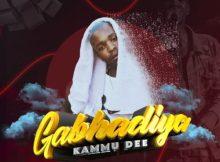 Kammu Dee ft MalumNator & De Mthuda - Blood
