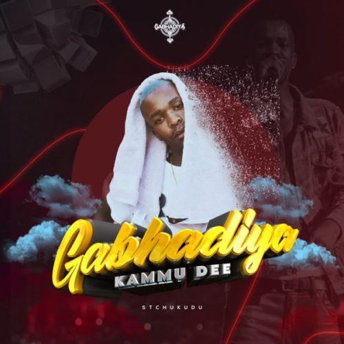 Kammu Dee ft Ntokzin & De Mthuda - Moja