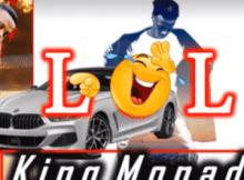 King Monada - LOL