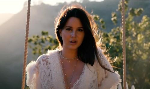 Lana Del Rey - Arcadia (Alternate Video)