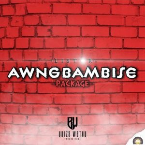 Listor Awngbambise - Only God Knows