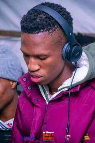 Mdu Aka TRP & Bongza - ####2 (Dj Shima's Remake)