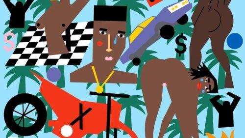 Meek Mill - Love Money
