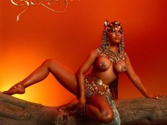 Nicki Minaj ft Ariana Grande - Bed