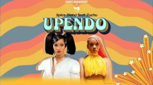 Spice Diana ft Zuchu - Upendo