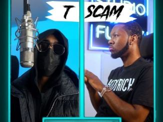 T.Scam & Fumez the Engineer - Plugged In