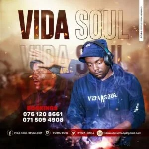 Vida-soul - Red October