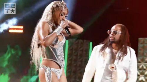 "Watch: Bia & Lil Jon Perform ""WHOLE LOTTA MONEY' At 2021 BET Hip-Hop Awards"