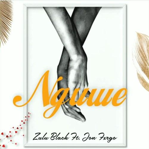 Zulu Black ft Jon Fxrgo - Nguwe