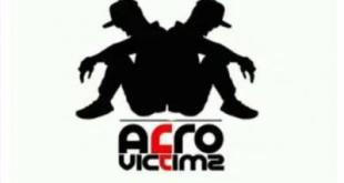 Afro Victimz - 13 DC (Original Mix)