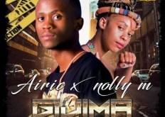 Airic & Nolly M - Gijima