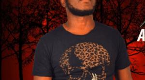 Ali Khan - Afro-Fobia