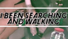 Deejay Vdot - I'vebeen Searching & walking